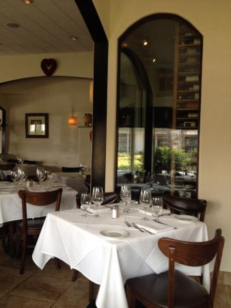 Olio E Limone Ristorante : Restaurante nota 10