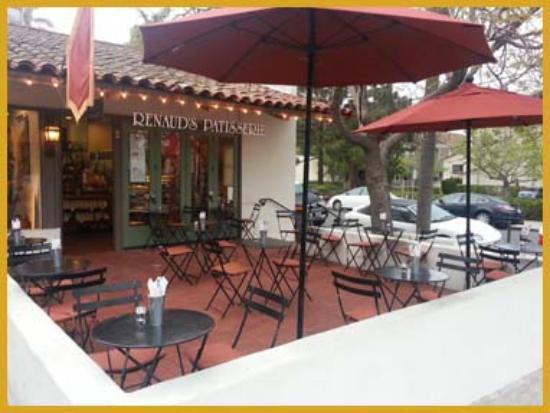 State St Cafe Santa Barbara