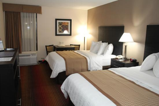 Photo of Comfort Inn Hampton