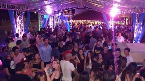 South Beach Aruba Bar Nightclub