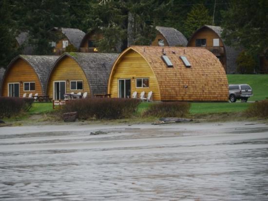 Ocean Village Beach Resort Cabins