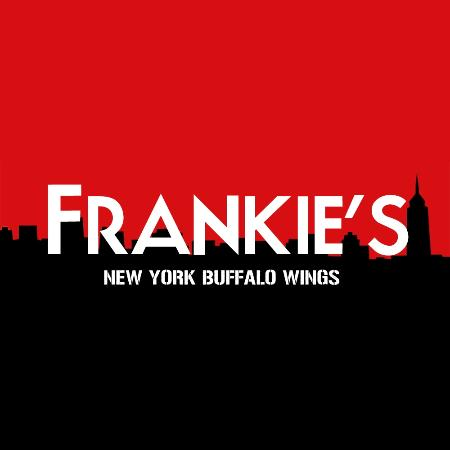 Image result for frankie's logo