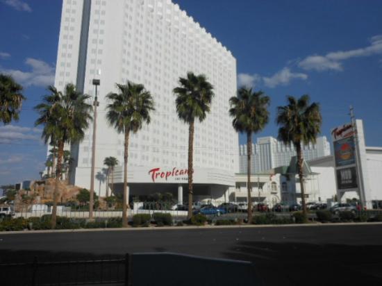 Casino at the Tropicana Las Vegas
