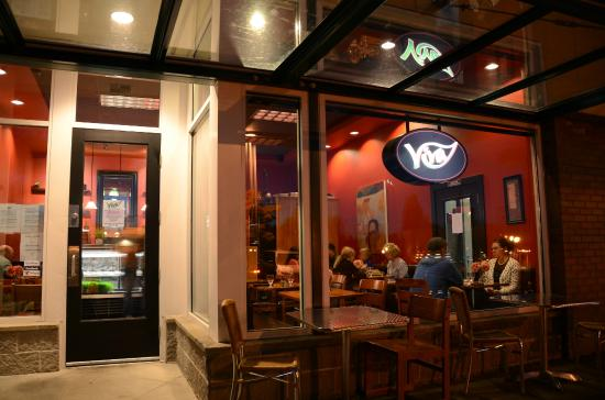 The 10 Best Restaurants Near University Of Puget Sound