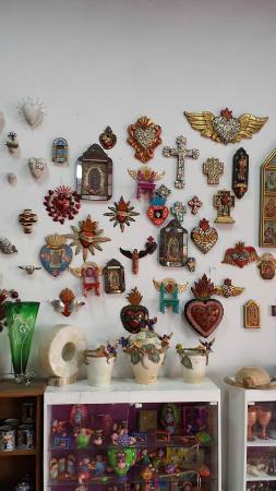 Street of Candies: Recuerdos de Puebla