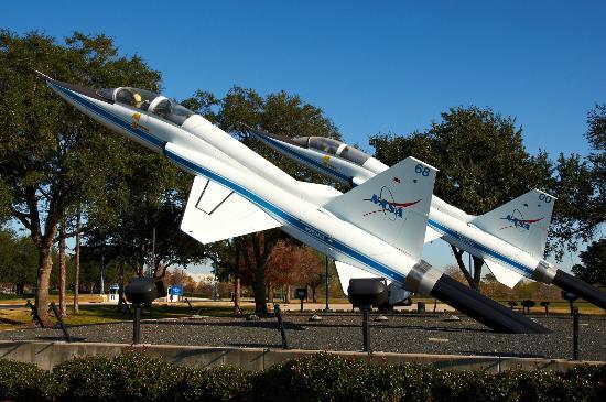 NASA. Houston, Texas. - Picture of Space Center Houston ...