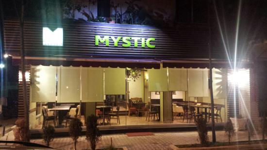 Restorant-pizzeri Mystic