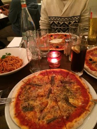 Villagio Restaurant: Cena para 4!!!
