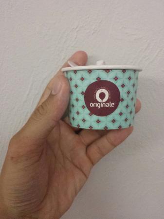 Originale - Cafe
