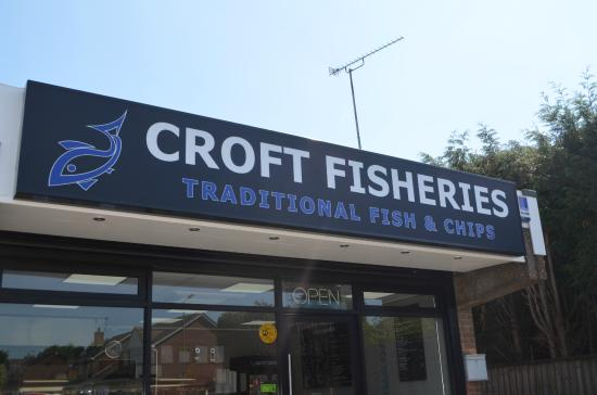 Croft Fisheries