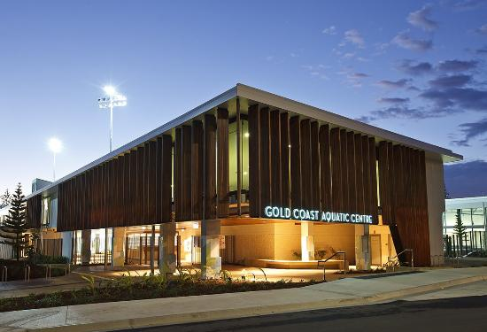 Southport Olympic Aquatic Centre