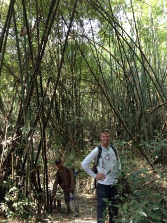 Mondulkiri Adventure Tour - Day Tour