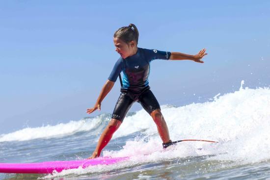 Surfin Fire Premiere Surf Lessons Encinitas 2020 What