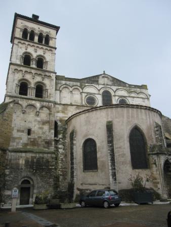 Cloître de Saint-André-le-Bas