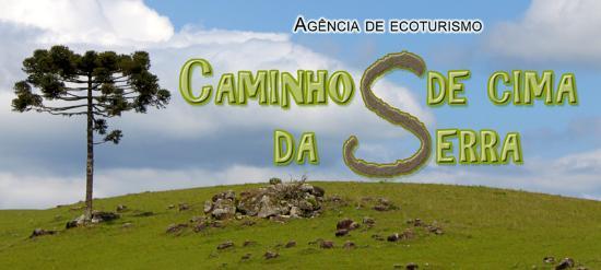 Agência de Ecoturismo Caminhos de Cima da Serra