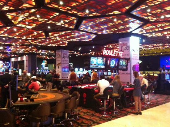 Conrad casino the napa valley casino web site