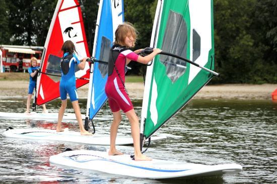 Surfschool Zeewolde
