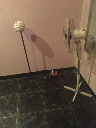 Oka Kartini Bungalow : Electricity