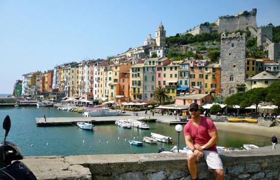 LIMOSERVICEINITALY - Private Tours & Transfers: Portovenere