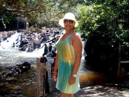 Indios Waterfall