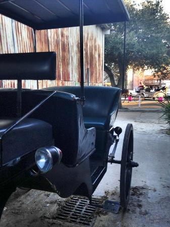Classic Carriage Works, LLC: Our carriage