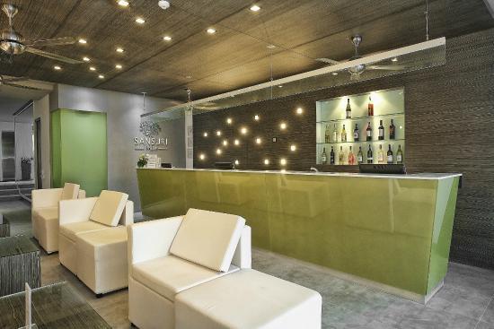 Sansuri Resort Phuket: Lobby