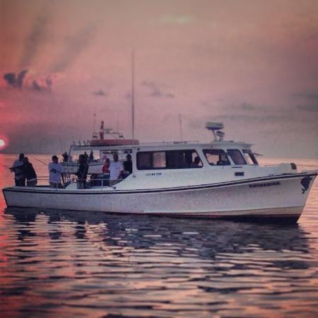 Katherines charter fishing chesapeake beach all you for Chesapeake beach fishing charters
