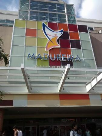 Madureira Shopping