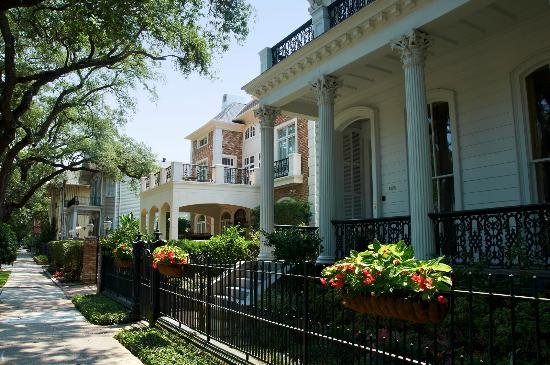 Beautiful House Picture Of Garden District New Orleans Tripadvisor