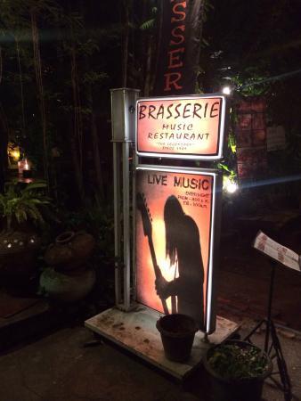 Brasserie Chiangmai
