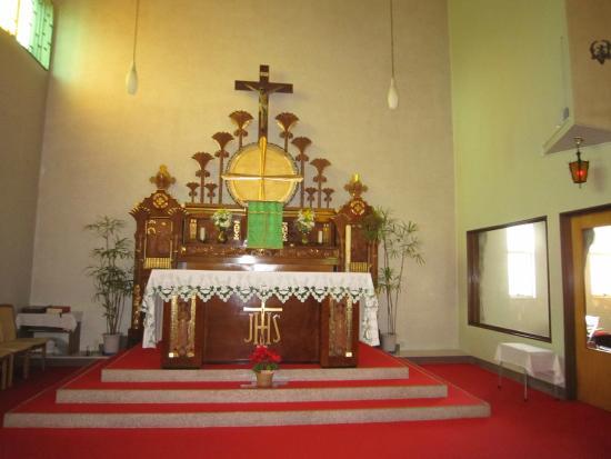 Toyama Catholic Church