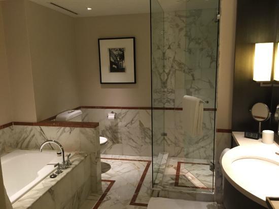Bathroom Picture Of Park Hyatt Sydney Tripadvisor