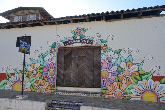 Photo of Posada De Don Oli Concepción de Ataco