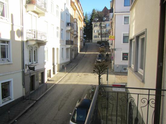 Photo of Regent Hotel Baden-Baden