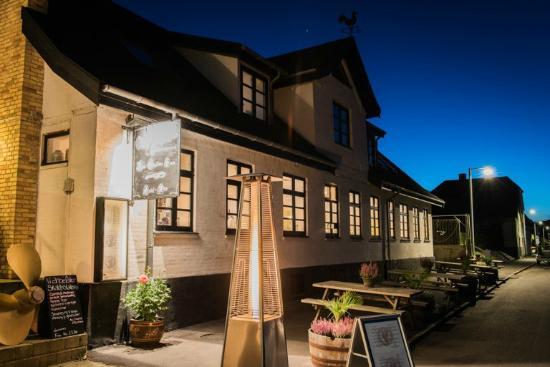 Hotel & Restaurant Den Gyldne Hane
