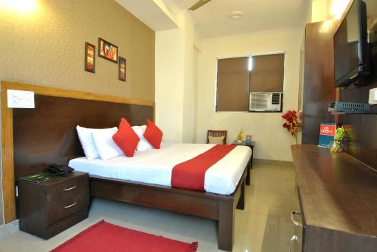 Zo Rooms Noida Sector 62