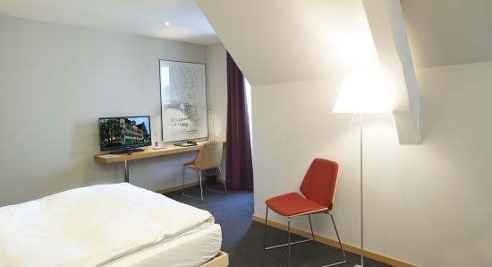 Hotel Bären : Zimmer 46