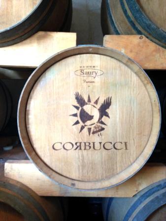 Gambassi Terme, Italien: CORBUCCI