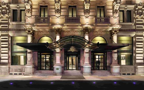 Photo of Le Meridien Gallia Milan