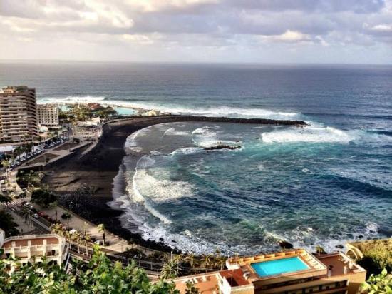 La Marea Surf School