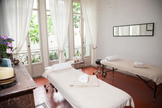 San Massage