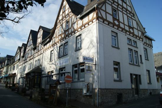 Parkhotel Fürstenhof