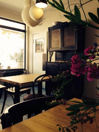 Le Coquet Bar - Restaurant
