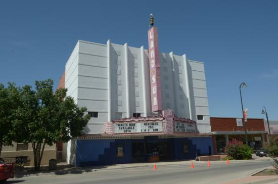 Artesia, NM: l'edificio