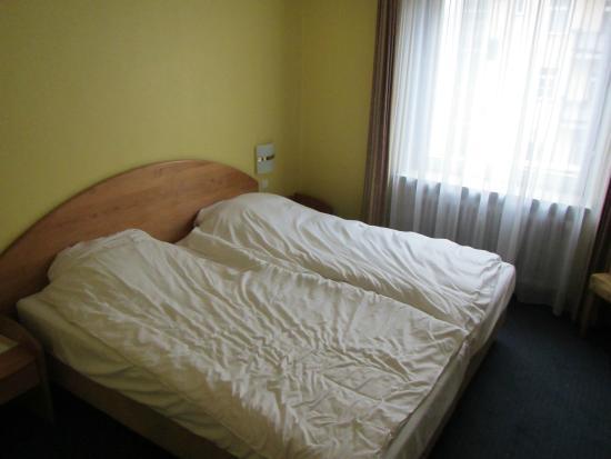Golden Leaf Parkhotel im Lehel: 03
