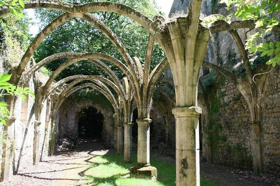 Abbaye Royale