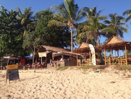 Tripadvisor Koh Lanta Long Beach Restaurants