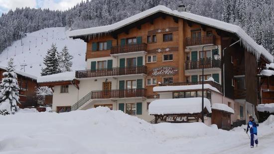 Chalet Hotel Bel 'Alpe