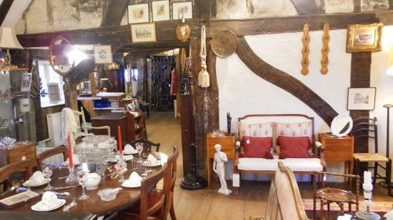 Corner House Antiques