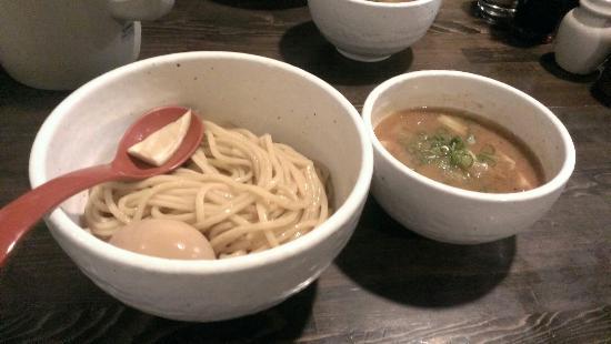 Kuragi Noodles